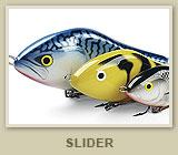 Salmo Slider