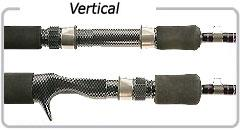 Vertical - & Dropshop Rods