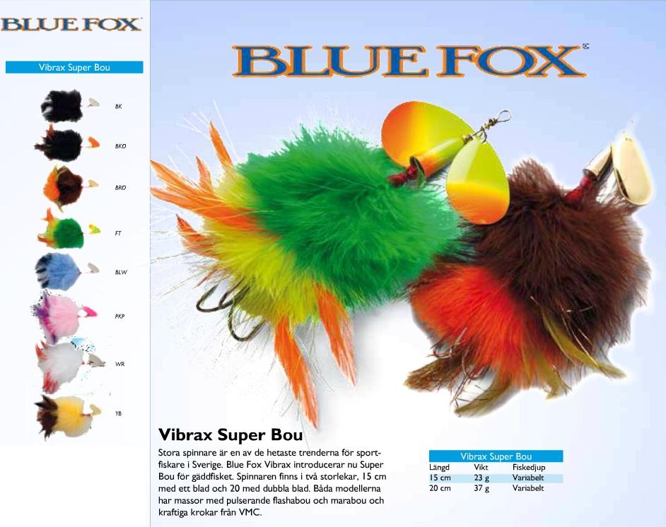 Vibrax Super Bou