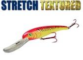Manns Stretch Textured 15+