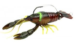 Dahlberg Clackin' Crayfish