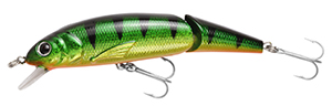 Jointed Tormentor 130mm floating 30g