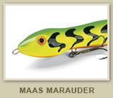 Salmo Maas Marauder
