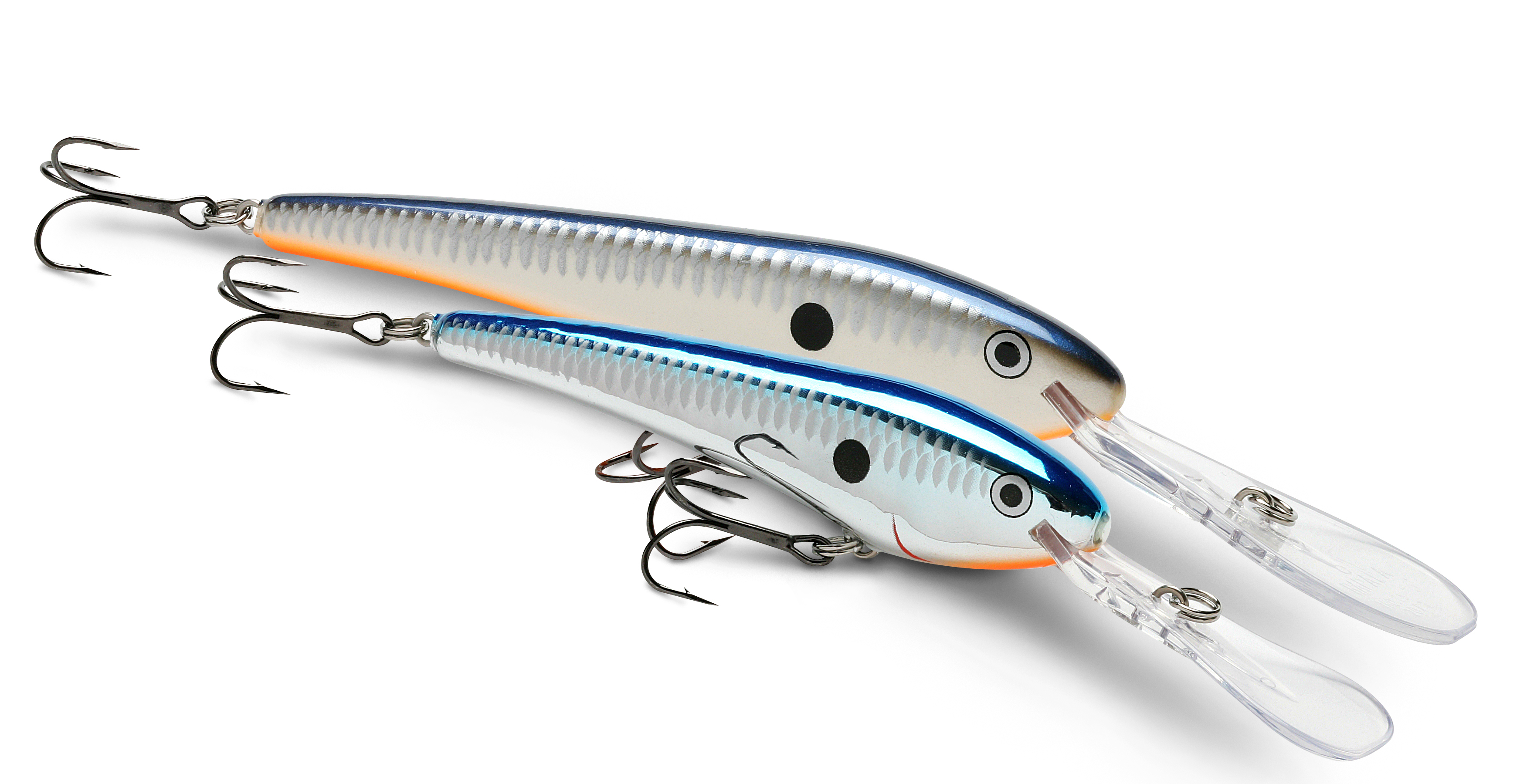 Rapala Trolls-To-Minnow