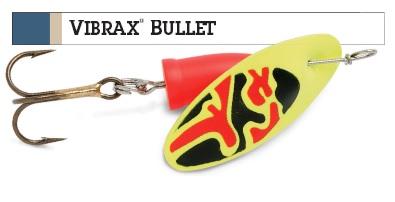 Vibrax Bullet