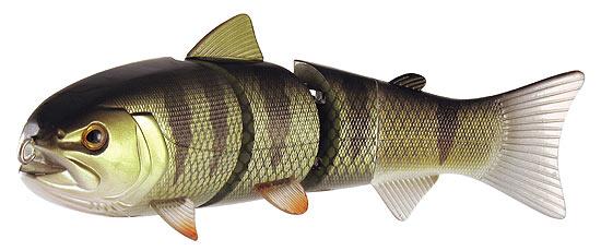 Swimbait BBZ-1 24cm