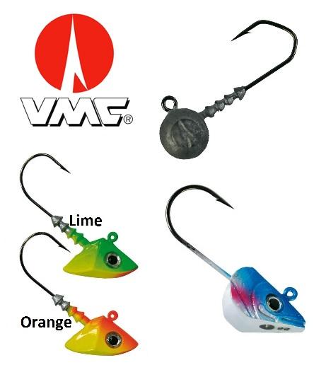 VMC jigheads