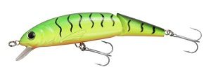 Jointed Tormentor 110mm floating 20g