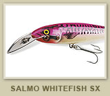 Whitefish SX