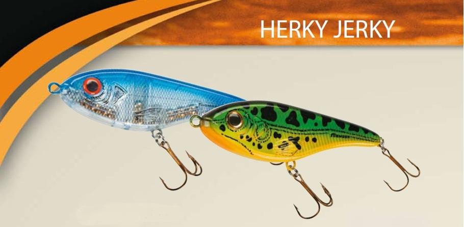 Bomber Herky Jerky (Original, CTS, Junior)