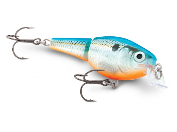 Rapala Jointed Shallow Shad Rap