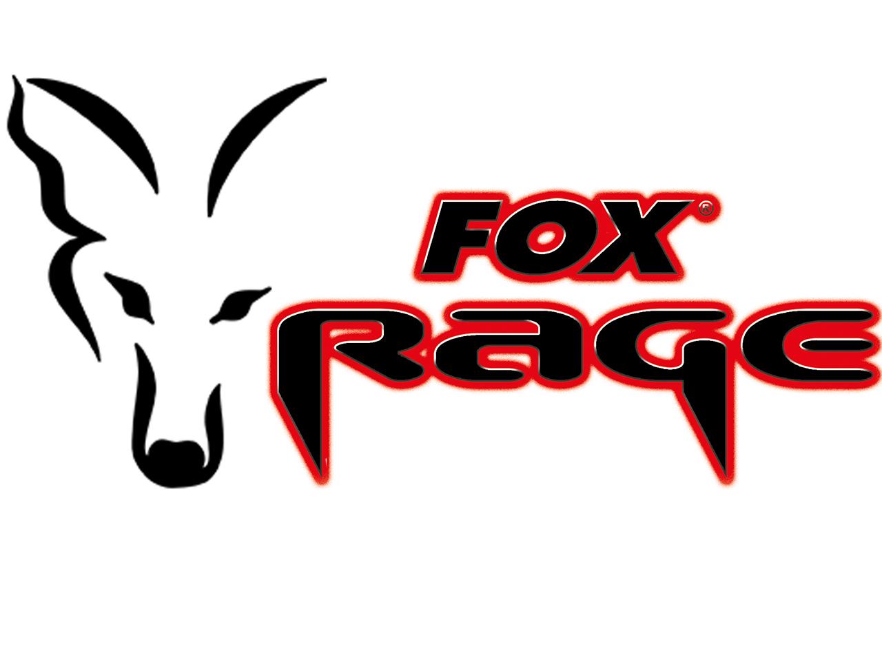 Fox Warrior dropshotspön