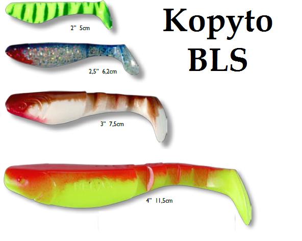 Kopyto BLS