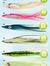 Bläckfisk 12cm OBS 5-pack