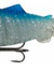 Rattle Smolt 17cm 60g 13-Blue Shiner