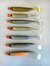 Trendex Drop Shot Minnow 8cm 5-pack