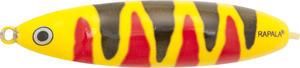 Rapala Minnow Spoon Vassdrag 8cm (22g)- YBR